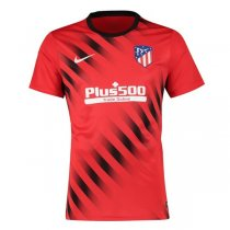 19-20 Atlético de Madrid Red Pre Match Training Jersey Shirt