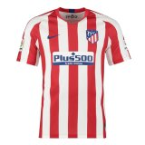 19-20 Atlético de Madrid Home Jersey Shirt