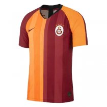 19-20 Galatasaray Home Authentic Soccer Jerse(Player Version)