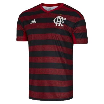 2019-2020 Flamengo Home Soccer Jersey Shirt