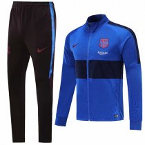 19-20 Barcelona Blue&Navy High Jacket Kit