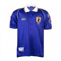 1998 World Cup Japan Home Retro Jersey