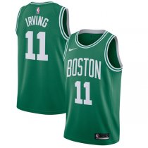 Boston Celtics Kyrie Irving Kelly Green Swingman Jersey Icon Edition