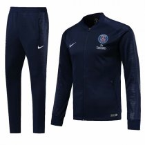 1819 PSG Navy Blue Training Jacket Kit
