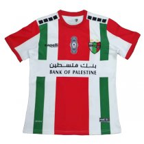 2019 Palestino Away White Soccer Jersey Shirt