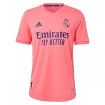 20-21 Real Madrid Away Authentic Jersey(Player Version)