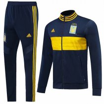 19-20 Tigres UANL Navy&Yellow Jacket Kit