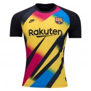 19-20 Barcelona Third Goalkeeper Jersey Shirt