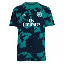 19-20 Arsenal Pre Match Jersey Shirt
