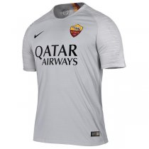 1819 AS Roma Away Authentic Soccer Jersey Shirt (Player Version)