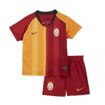 19-20 Galatasaray Home Jersey Kid Kit