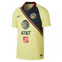 1819 Club America Home Soccer Jersey Shirt