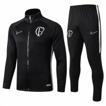 19-20 Corinthians Black Special Jacket Kit 1