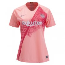 18/19 Barcelona Third Women Soccer Jersey Shirt