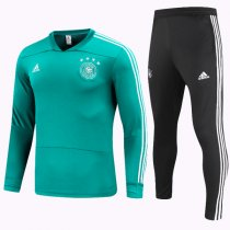 2018 Germany World Cup Green Tracksuit