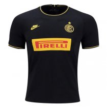19-20 Intel Milan Third Soccer Jersey Shirt