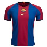 2019 Barcelona El Clasico Home Jersey Shirt