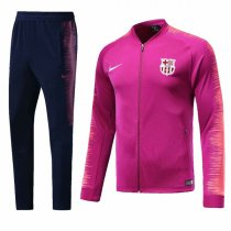 1819 Barcelona Pink Training Jacket Kit
