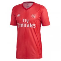 1819 Real Madrid Third Soccer Jersey Shirt