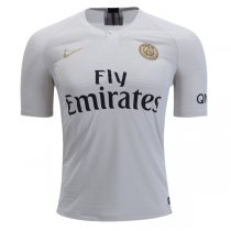 1819 PSG Authentic Away Jersey (Player Version)