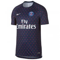 18-19 PSG Navy Dry Squad Training Jersey