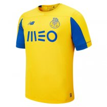 19-20 Porto Away Soccer Jersey Shirt