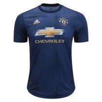18/19 Manchester United Authentic Third Away Jersey(Player Version)
