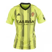 19-20 Real Zaragoza Away Soccer Jersey