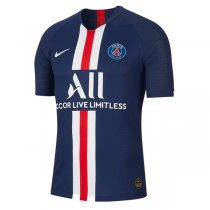 19-20 PSG Home Authentic Soccer Jersey Shirt (Player Version)