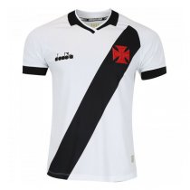 19-20 Vasco da Gama Away Soccer Jersey Shirt