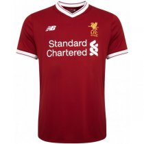 Liverpool 17/18 Home Soccer Jerseys