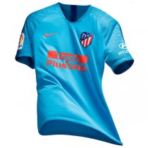 1819 Atletico Madrid Away Vapor Match Jersey (Player Version)