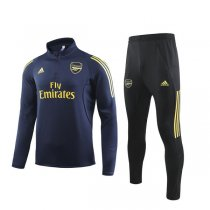 19-20 Arsenal Cyan Training Suit