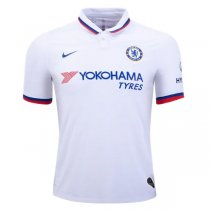19-20 Chelsea Away Authentic Soccer Jersey Shirt(Player Version)