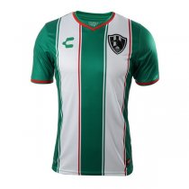 1819 Club de Cuervos Charly Away Soccer Jersey Shirt