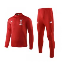 19-20 Liverpool Red Training Suit