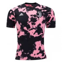 19-20 Juventus Pre-Match Training Jersey