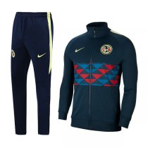 19-20 Club American Navy High Neck Jacket Kit