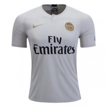 1819 PSG Away Soccer Jersey Shirt