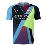 2019 Manchester City Celebration Pre Match Jersey