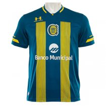 2020 Rosario Central Home Soccer Jersey Shirt