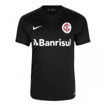 19-20 Internacional RS Third Black Soccer Jersey Shirt