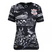 19-20 Corinthians Third Away Women Shirt