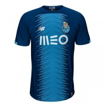19-20 Porto Third Away Soccer Jersey Shirt