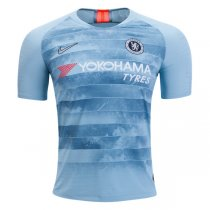 1819 Chelsea Authentic Third Soccer Jersey (Player Version)