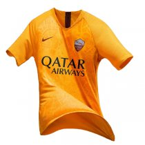 1819 AS Roma Third Authentic Soccer Jersey (Player Version)