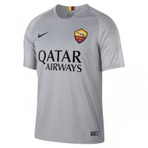 1819 AS Roma Away Soccer Jersey Shirt