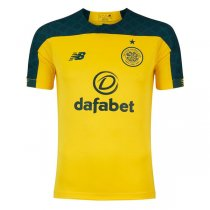 19-20 Celtic Away Soccer Jersey Shirt