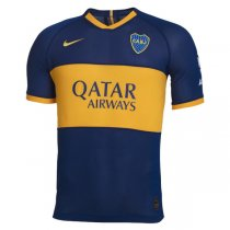 19-20 Boca Juniors Home Authentic Jersey(Player Version)