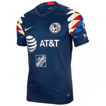 19-20 Club America Away Authentic Jersey(Player Version)